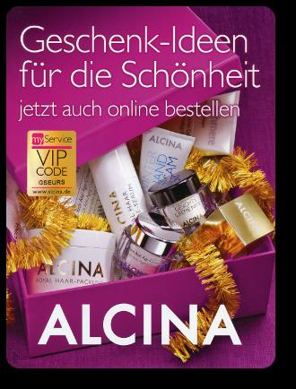 Alcina-Prospekt