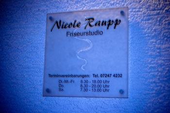Friseurstudio Nicole Raupp